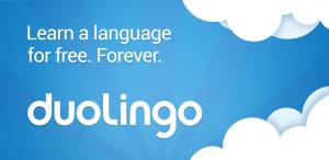 Duolingo: learn a language for free