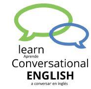 Conversational English Logo