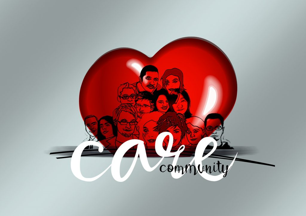 heart care community