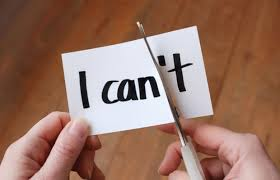 I can/t