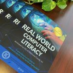 Real World Computer literacy text book