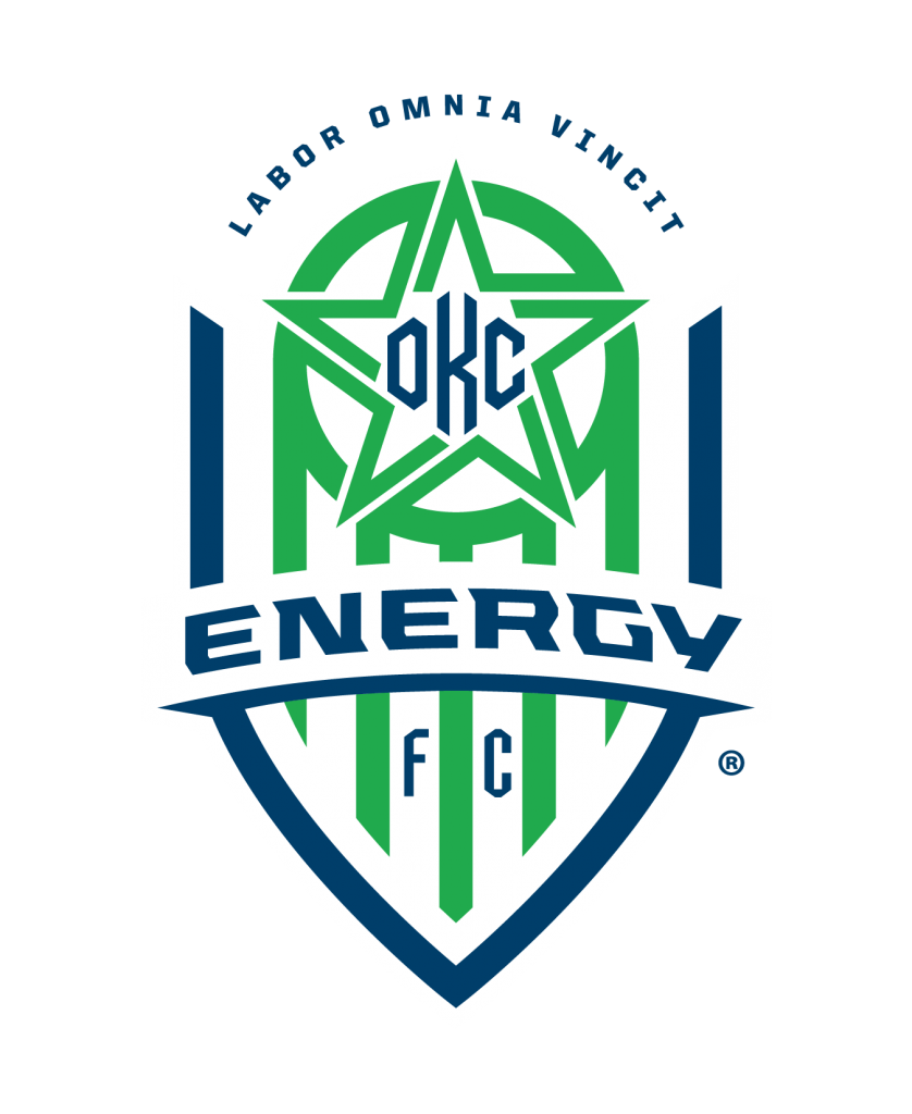 The Energy FC Logo